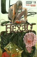 Hexed (2014 Boom) 1