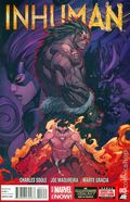 Inhuman (2014 Marvel) 3A