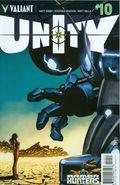 Unity (2013 Valiant) 10A