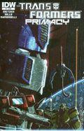 Transformers Primacy (2014 IDW) 1