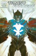 Transformers Primacy (2014 IDW) 1SUB