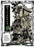 Wolfsmund GN (2013- Vertical Digest) 5-1ST