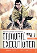 Samurai Executioner Omnibus TPB (2014-2015 Dark Horse) 2-1ST