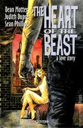 Heart of the Beast HC (2014 Dynamite) 20th Anniversary Edition 1-1ST