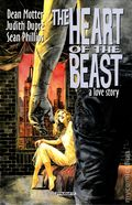 Heart of the Beast HC (2014 Dynamite) 20th Anniversary Edition 1S-1ST