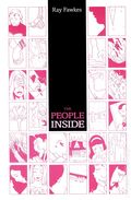 People Inside HC (2014 Oni Press) 1-1ST