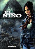 El Nino Omnibus HC (2014 Humanoids) 1-1ST