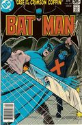 Batman (1940) 298SURVEY