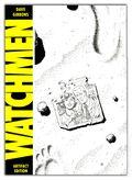 Watchmen HC (2014 IDW/DC) Artifact Edition 1-1ST