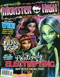 Monster High Magazine (2012) 9