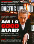 Doctor Who (1979 Magazine) 476