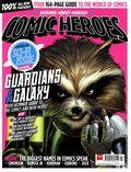 Comic Heroes Magazine (2010) 24