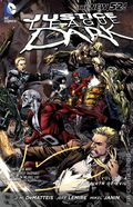 Justice League Dark TPB (2012 DC Comics The New 52) 4-1ST