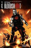 Bloodshot TPB (2013 Valiant) 5-1ST