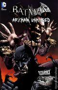 Batman Arkham Unhinged TPB (2013-2014 DC) 3-1ST