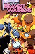Bravest Warriors TPB (2013 Kaboom) Cartoon Hangover 3-1ST