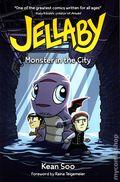 Jellaby GN (2014 Capstone) 2-1ST