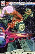Transformers vs. G.I. Joe (2014 IDW) 1B