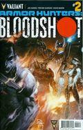Armor Hunters Bloodshot (2014) 2A