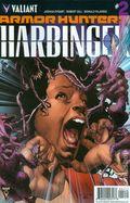 Armor Hunters Harbinger (2014) 2A