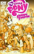 My Little Pony Friends Forever (2014) 8SUB