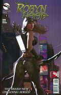 Robyn Hood (2014 Zenescope) 2nd Series Ongoing Grimm Fairy Tales 1A