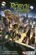 Robyn Hood (2014 Zenescope) 2nd Series Ongoing Grimm Fairy Tales 1D