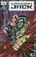 Samurai Jack (2013 IDW) 11