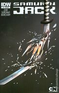 Samurai Jack (2013 IDW) 11SUB