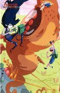 Adventure Time (2012 Kaboom) 31C