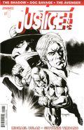 Justice Inc (2014 Dynamite) 1G