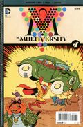 Multiversity (2014 DC) 1C