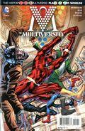 Multiversity (2014 DC) 1D