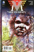 Multiversity (2014 DC) 1E