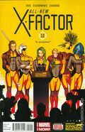 All New X-Factor (2014) 12