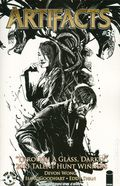 Artifacts (2010 Top Cow) 38