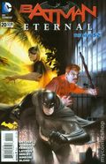 Batman Eternal (2014) 20