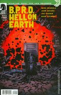 BPRD Hell on Earth (2012 Dark Horse) 122