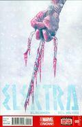 Elektra (2014 3rd Series) 5