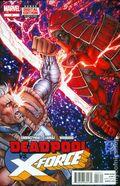 Deadpool vs. X-Force (2014) 3