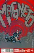 Magneto (2014) 8