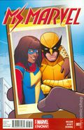 Ms. Marvel (2014 3rd Series) 7