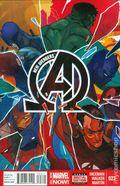 New Avengers (2013 3rd Series) 23
