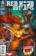 Red Hood and the Outlaws (2011) 34
