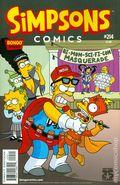 Simpsons Comics (1993) 214