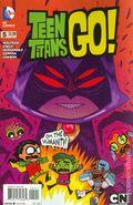 Teen Titans Go (2013) 5