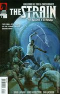 Strain Night Eternal (2014) 1