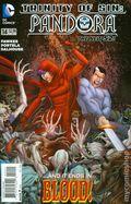 Trinity of Sin Pandora (2013 DC) 14