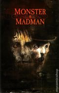 Monster and Madman TPB (2014 IDW) 1-1ST