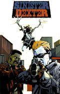 Sinister Dexter TPB (2014 IDW) 1-1ST